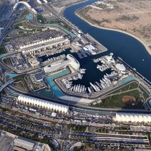 Yas Marina F1 and Winter Berthing  7